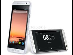"""BML One Mini 4.0"""" Smartphone GPS Wi-Fi Bluetooth BML One Mini: http://shrsl.com/?~5bu2 Special Offer: $48.22 BML All & Discount: http://shrsl.com/?~504v This 4.0"""" capacitive TNT touch screen Smartphone has a single core SC6820 1.0GHz processor and supports Android 4.2 operating system. You can enjoy a fast network with Wi-Fi and share pictures or other files by Bluetooth. Enjoy 3D games with the smart G-sensor anytime and anywhere."""