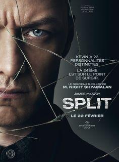 Critique : Split