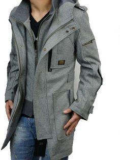men's jacket 0052