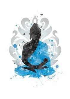 Buddhism Wallpaper, Buddha Wallpaper Iphone, Buda Wallpaper, Zen Wallpaper, Budha Painting, Lord Shiva Painting, Buddha Artwork, Buddha Drawing, Lotus Art