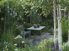 Pergola For Small Backyard Diy Pergola, Pergola On The Roof, Pergola Garden, Covered Pergola, Garden Seating, Pergola Shade, Backyard Landscaping, Pergola Ideas, Pergola Kits