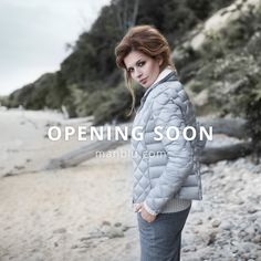 Our online store will open very soon! #manblu #openingsoon