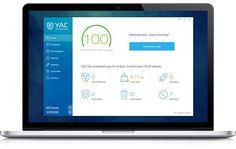 YAC : Otro limpiador de PC