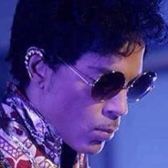 Prince - with the earcuff