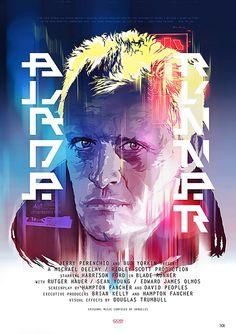 1982 ... 'Blade Runner'