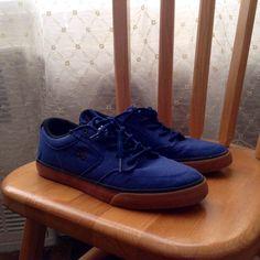 Dc Nyjah Pro Skate Shoe