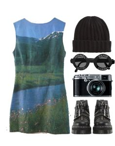 """""""Untitled #143"""" by luxe-ocean ❤ liked on Polyvore"""