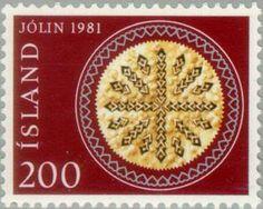 icelandic christmas bread on stamp google search christmas bread merry christmas iceland christmas - Merry Christmas In Icelandic