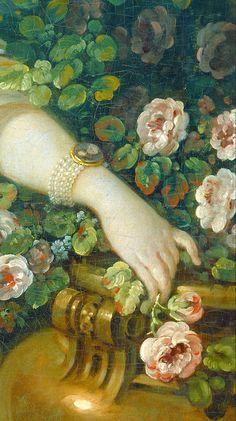 Francois Boucher in Detail