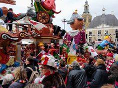 Geweldig mooie optocht in Roosendaal. #carnaval #optocht #willemlaros.nl #fb