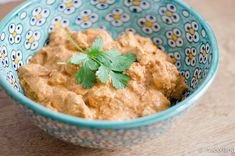 paleo crock pot chicken tikka masala. Rice absorbs a fair amount of arsenic as it grows, more so than other grains, so limiting rice and rice product intake is wise (e.g. every other day). Try serving this over other grains, like bulgur or millet, and you might find a lovely new favorite!