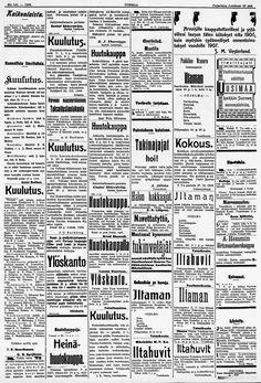 28.12.1906 Uusimaa no 150 - Sanomalehdet - Digitoidut aineistot - Kansalliskirjasto