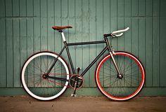 I want a bike
