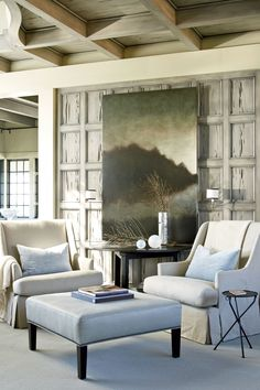 Light and Neutral Design: Their Style
