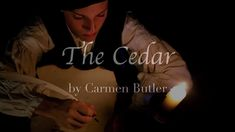 The Cedar book trailer https://www.youtube.com/watch?v=ESn5_8owyHE