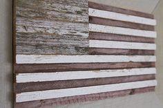 Items similar to Rustic Wood Art- Wood American Flag- Barn Wood Art- Reclaimed Wood Country Flag- Rustic Home Decor - Wood Home Decor on Etsy Reclaimed Wood Kitchen, Reclaimed Wood Projects, Pallet Projects, Rustic Wood Wall Decor, Wood Home Decor, Wood Wedding Arches, Diy Furniture Restoration, Porcelain Wood Tile, American Flag Wood