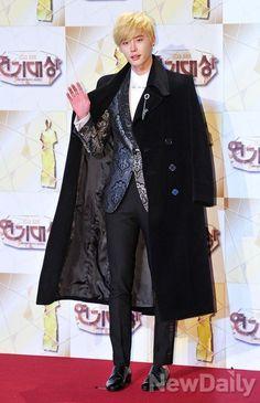 2013 SBS Drama Awards » Dramabeans Korean drama recaps