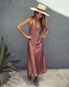 "9,366 Likes, 131 Comments - JULIE SARIÑANA (@sincerelyjules) on Instagram: ""Our New Charmer Slip dress has me dreaming of Italy! @shop_sincerelyjules 