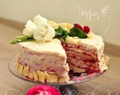 Торт наполеон правильное питание