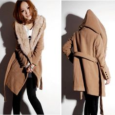 A great winter coat! I already bought one,
