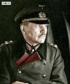 General Heinz Wilhelm Guderian