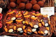 AFAR.com Highlight: Chicken Cookies by Joan Wharton