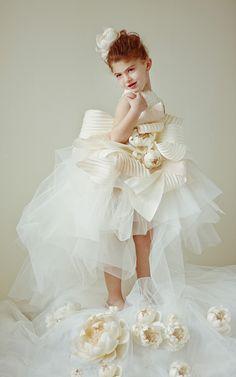Little Flower Girl  | Krikor Jabotian