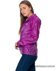 2016 newest The North Face - Women's Binary Jacket - Magic Magenta - TH461SA32UST - Women - Clothing - Coats & Jackets online store