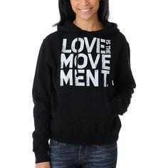 """""""To Write Love On Her Arms"""" black pullover hoodie: 121 million people worldwide suffer from depression. (World Health Organization) 18 million of these cases are happening in the United States. (The National Institute of Mental Health) Between 20% and 50% of children and teens struggling with depression have a family history of this struggle and the offspring of depressed parents are more than three times as likely to suffer from depression. (U.S. Surgeon General's Survey, 1999) ... I want…"""