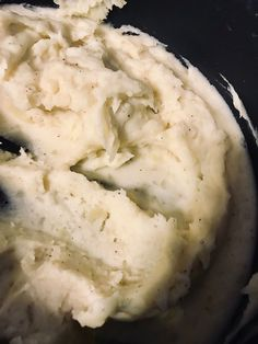 Kim's Homestyle Mashed Potatoes Cooking Mashed Potatoes, Chicken Mashed Potatoes, Chicken Fried Steak, Best Side Dishes, Peeling Potatoes, Thanksgiving Side Dishes, Stick Of Butter, Kitchen Recipes, Pot Roast