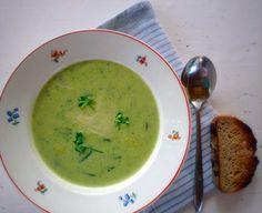 Cuketová polévka - lepší než si myslíte