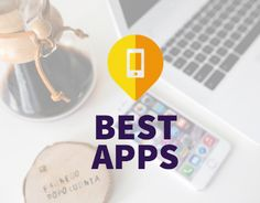"Check out new work on my @Behance portfolio: ""Best Apps"" http://be.net/gallery/31917079/Best-Apps"