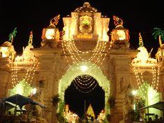 Ambe Mata Temple, Gujarat
