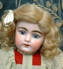 Bildergebnis für vintage doll