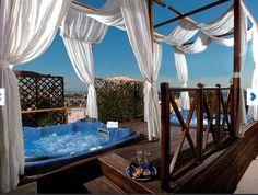 whirlpool terrace