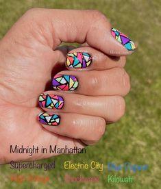 Nail Polish Strips, Color Street, Nail Art, Nails, Finger Nails, Ongles, Nail Arts, Nail Art Designs, Nail