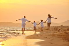 Healthy Family #Travel: The No-Fail Guide | Wellness Today  #Plan2Travel
