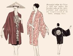 VintagePledge Inspiration - 1920s by A Few Threads Loose - A ...