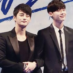 7 birthday gifts Seo In Guk gave us just by existing