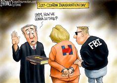 1...franchement qui peut croire qu'on découvre la corruption de sa fondation à 7 jours du scrutin LOL 2...si Trump est le seul candidat, l'élection pourrait être reportée ou même annulée 3...s il est élu, je crains pour sa vie 4..bref en route pour les...