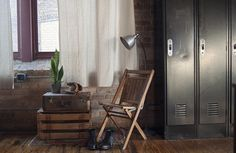 Homelove.cz - stylový orientální a vintage nábytek | Inspirujte se: Jednopokojový byt v Sydney