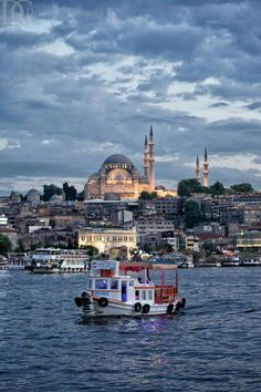 We prepared the historical presentation of Istanbul, places to visit and historical places with Ista Visit Istanbul, Istanbul City, Istanbul Travel, Hagia Sophia, Wonderful Places, Beautiful Places, Places To Travel, Places To Visit, Capadocia