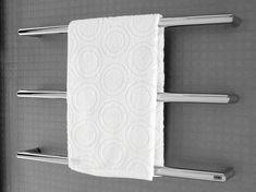Kado Bar Wall Mounted Heated Towel Rail