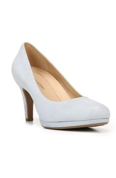 Naturalizer 'Michelle' Almond Toe Pump (Women) available at #Nordstrom