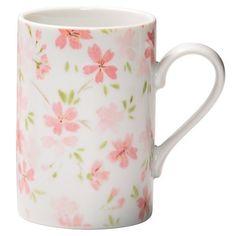 Stash Tea White Cherry Blossom Mug : for her