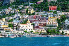 10 THINGS TO DO IN A DAY IN POSITANO, ITALY – Gastrotravelogue Amalfi Coast Italy, Positano Italy, Sorrento Italy, Capri Italy, Naples Italy, Sicily Italy, Venice Italy, Beautiful Villas, Beautiful Places