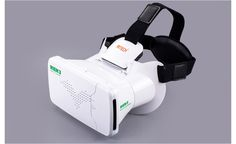 F17698/9 RITECH III RIEM 3 Virtual Reality 3D VR Glasses Head Mount Headset Google Cardboard for 3.5-6 inch Smartphone 3D Movie Price: USD 12.77 | United States