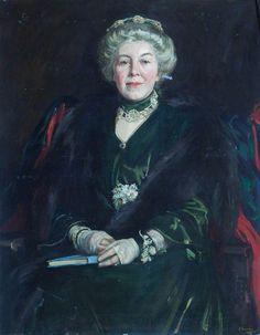 by Sir John Lavery