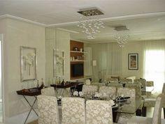 Decor Salteado - Blog de Decoração | Construção | Arquitetura | Paisagismo: Espelhos – saiba como usá-los na decoração!