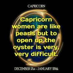 capricorn woman acting distant
